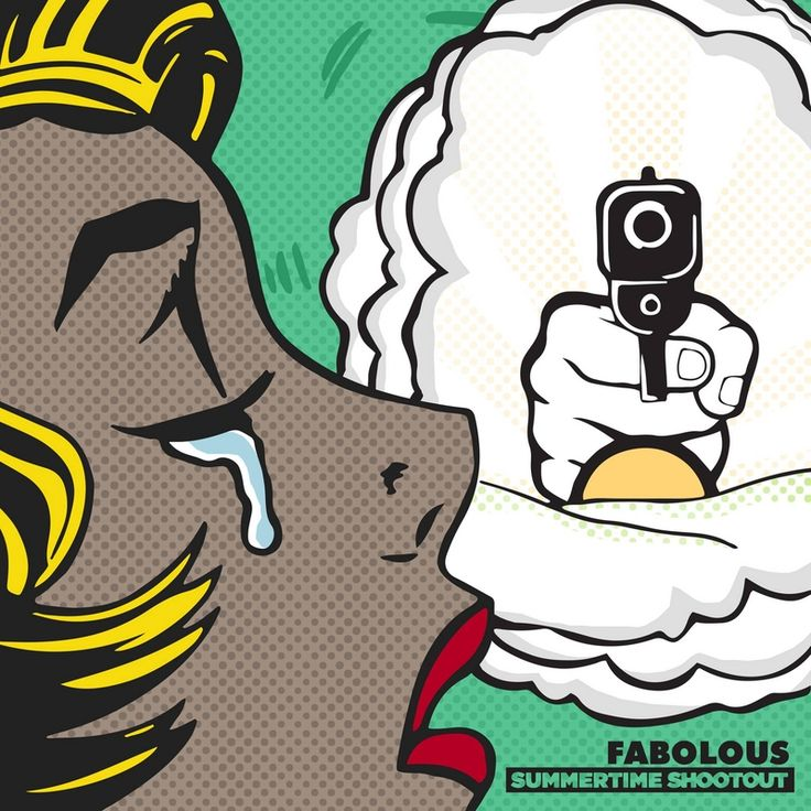 """It's Thanksgiving so it's only right that Fabolous blesses us with a new mixtape """"Summertime Shootout"""""""