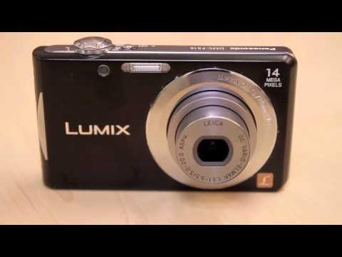 La Lumix DMC-FS16 existe en varios colores, es fácil de manejar. Sus distintos modos automáticos como el reconocimiento de escenas o detección de rostros son rápidos y eficaces. Su zoom óptico 4x acerca del todo al sujeto y el estabilizador óptico elimina imágenes borrosas. Panasonic ha equipado a la lumix DMC-FS16 con un modo video HD 720p y un modo YouTube Capture para compartir en línea tus videos.