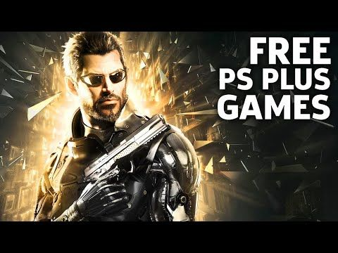 Free PS4/PS3/Vita PlayStation Plus Games for January 2018 - http://eleccafe.com/2018/01/02/free-ps4ps3vita-playstation-plus-games-for-january-2018/