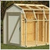 Shed Plans, Prefab Sheds and Shed Building Kits