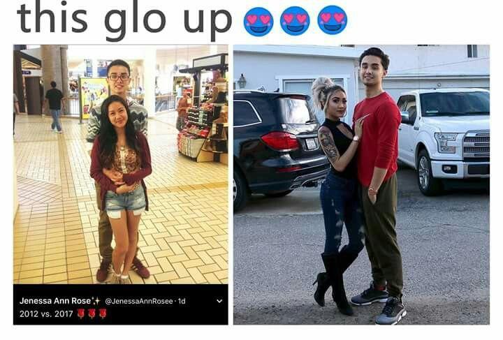 kambli and jaja relationship goals