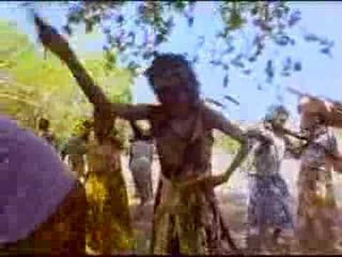 """Australian Group - Yothu yindi - """"Tribal Voice"""""""