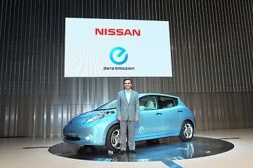 Get updates on the latest Nissan LEAF price updates >> Nissan LEAF price --> www.nissanleafprice.net