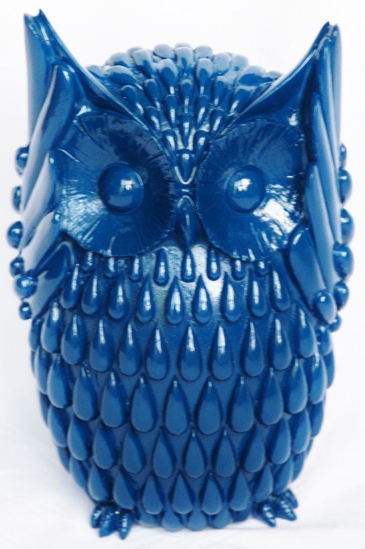 Popular and contemporary owl figurines and homeware from www.born2shop.co.nz