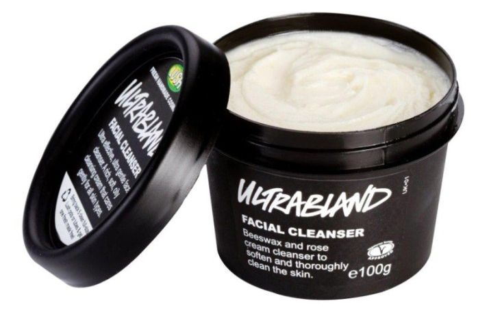 LUSH Ultrabland Will Save Your Skin from the Brink of Disaster   StyleCaster