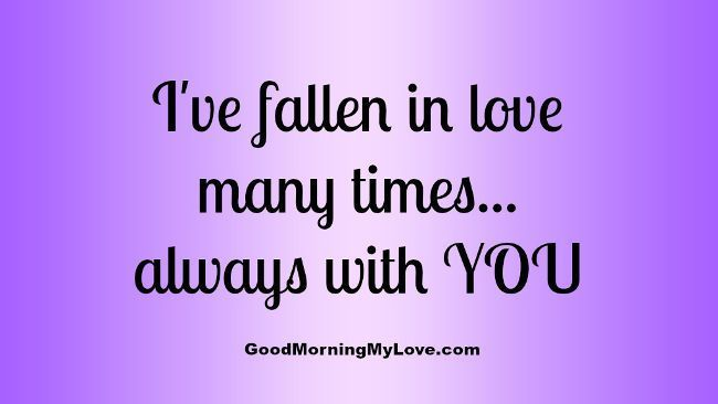 Enjoy these 108 hand-picked cute love quotes for him from the heart, and touch his soul with your words! Description from goodmorningmylove.com. I searched for this on bing.com/images