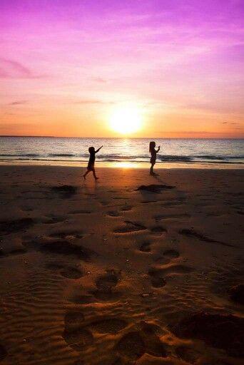 Northern Territory, Darwin, Mindil Beach Sunset