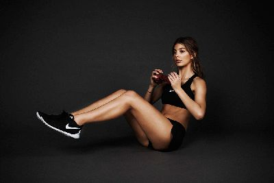 Everybody that has being filled or flabby, knows very well that there is no worse feeling than that. The people who regularly practice, when they skip the gym for a while, they'll notice the difference in their body right away.