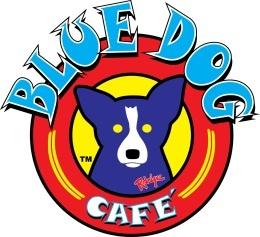 Blue Dog Cafe Catering Menu