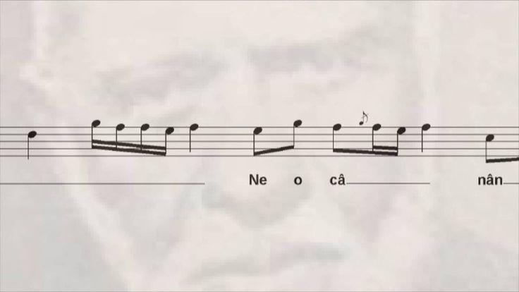 Ne bahar kaldı ne gül ne de bülbül sesi var - Çiğdem Gürdal (with notes)
