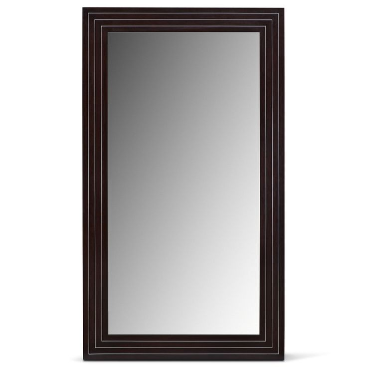 Wyatt Floor Mirror American Signature Furniture
