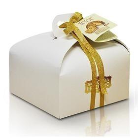 Caraway Gift Baskets - Fraccaro Panettone Classico Italian Traditional Christmas Cake, $37.95