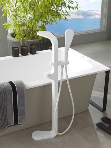 noken design propone baos pure white para crear amplias y luminosas atmsferas bathroom design porcelanosa