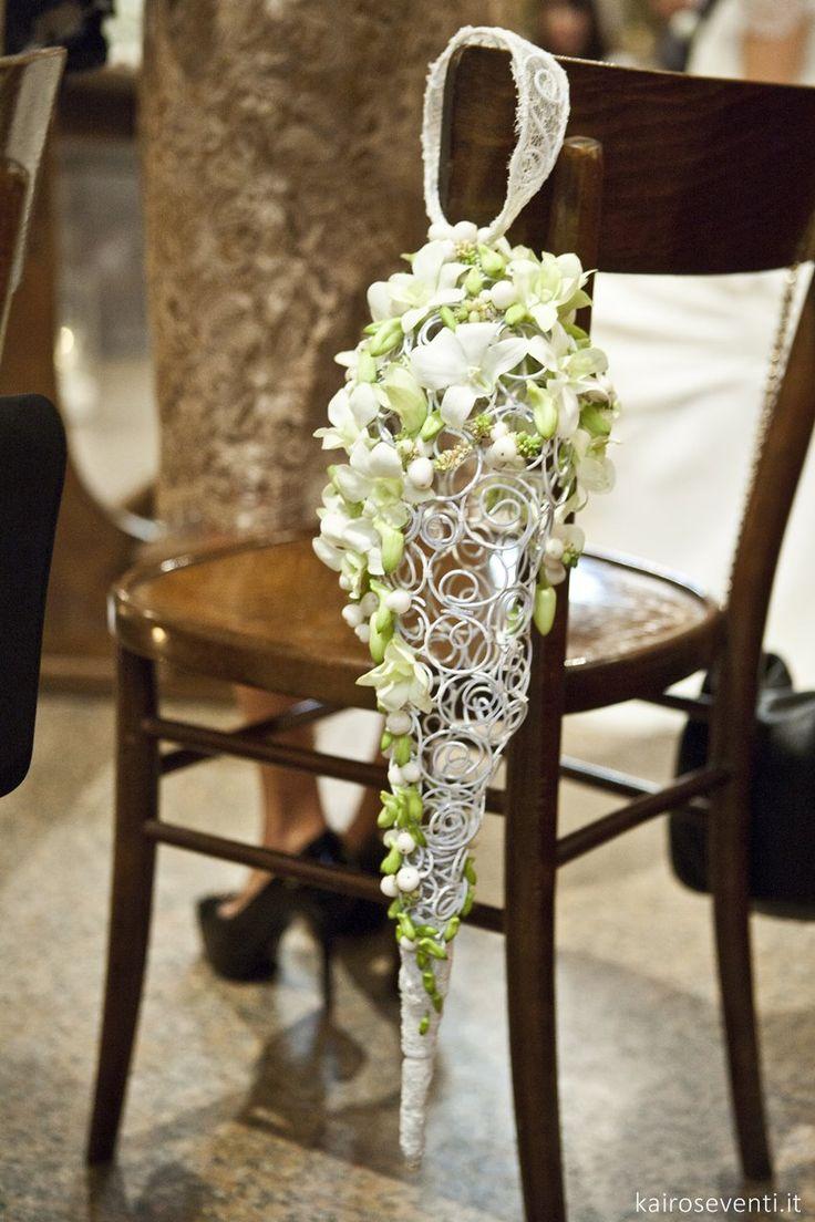 Il bouquet | Wedding designer & planner Monia Re - www.moniare.com | Organizzazione e pianificazione Kairòs Eventi -www.kairoseventi.it | Foto Oscar Bernelli