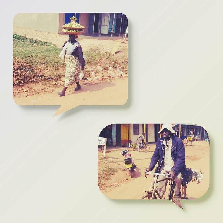 Street Life in Kenya...