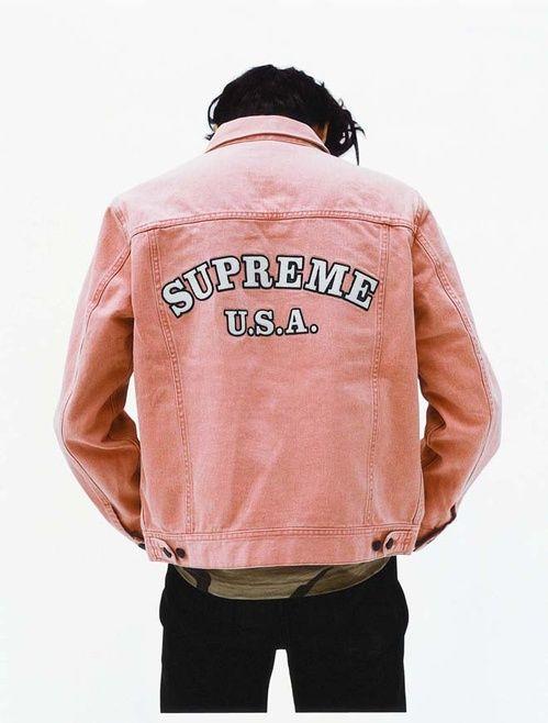 Supreme nouvelle collection ete 2016 3