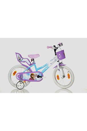 """Disney Frozen Cykel 16"""""""