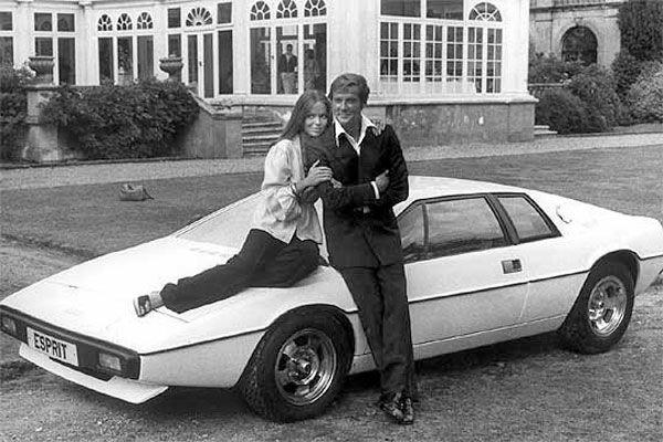 From The Spy Who Loved Me: Jamesbond, Roger Moore, James D'Arcy, James Bond, Dr. Who, Lotus Esprit, Bond 007, Bond Cars