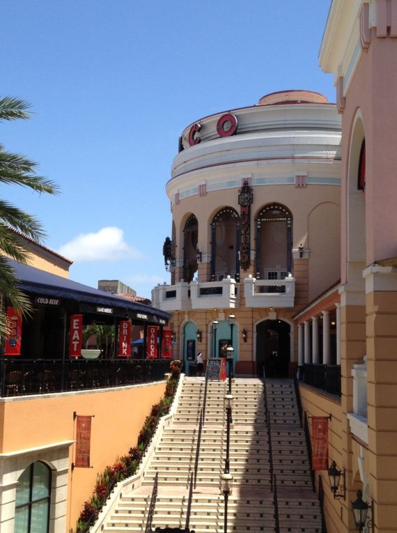 west palm beach city place. Been to City Place several times while in West Palm Beach, Florida on vacation.