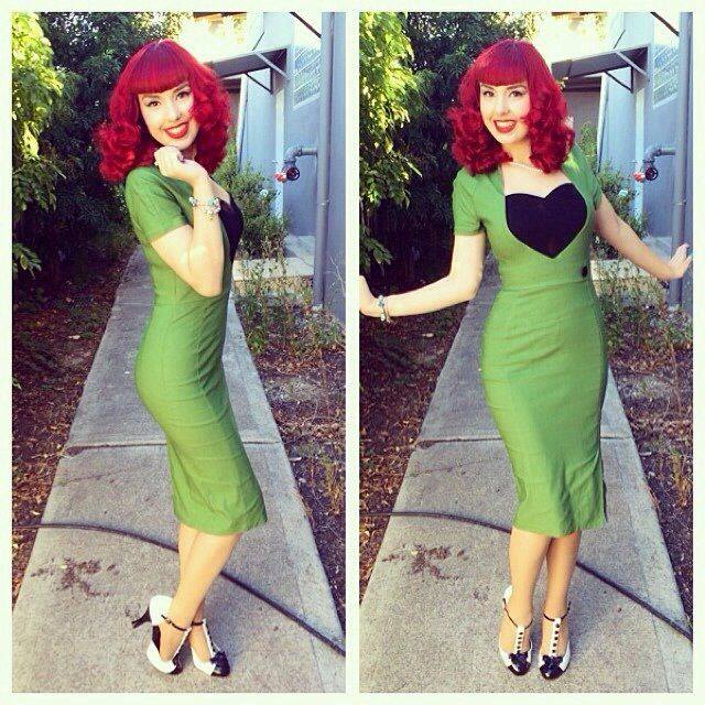 THIS GIRL HAS A TUMBLR. IF YOU WANT TO FOLLOW HER IT'S 'pinupdaysvintagenights'. I PERSONALLY LOVE HER BLOG. HER DRESSES ARE GORGEOUS!!!!!!!!