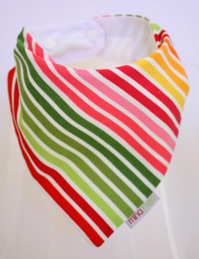 Carnival stripe