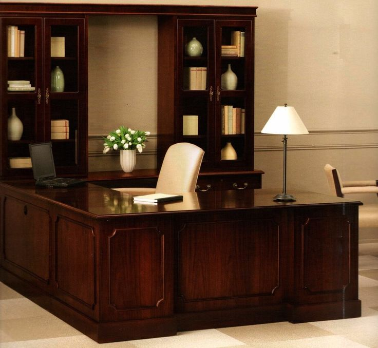 Home Office To Ly Attractive L Shaped Desk With Hutch