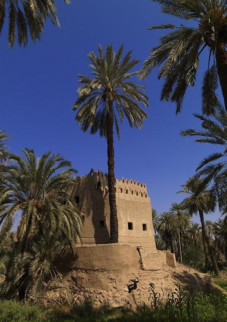 Najran mud house - Saudia Arabia. El próximo año estaré por allí!