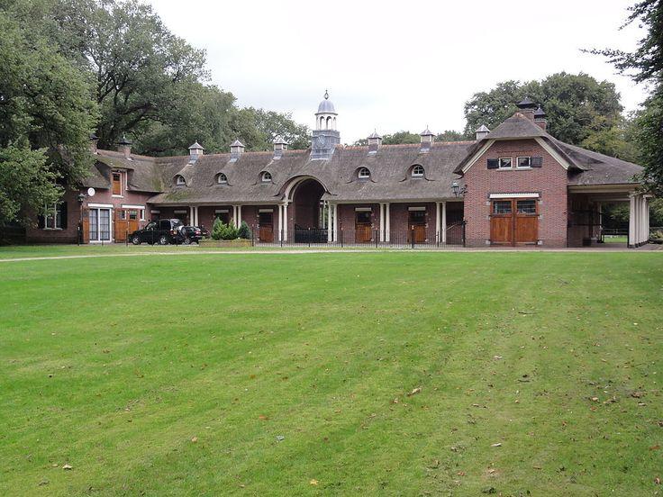Villa Brakkensteyn