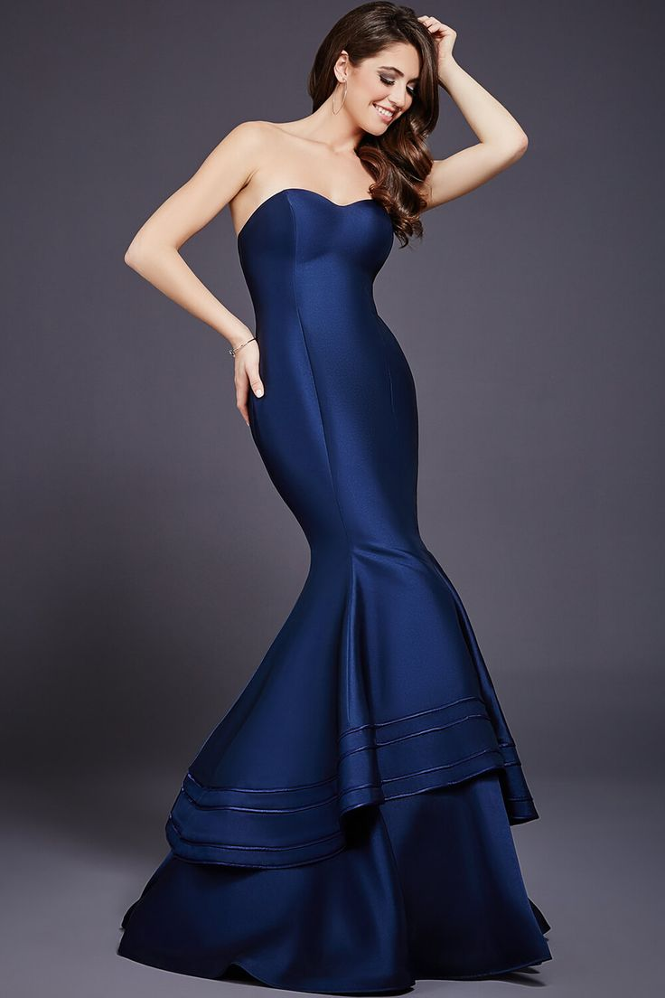 best 25 mermaid evening gown ideas on pinterest mermaid
