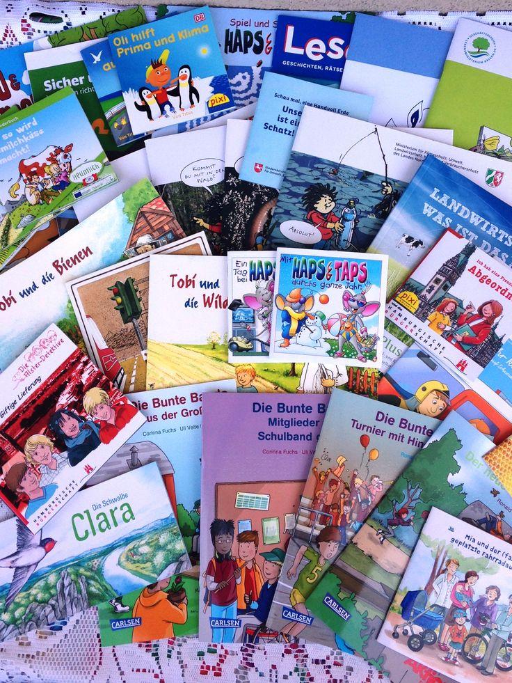 Gratis für Kinder: Tolle Gratis Materialien für Kids