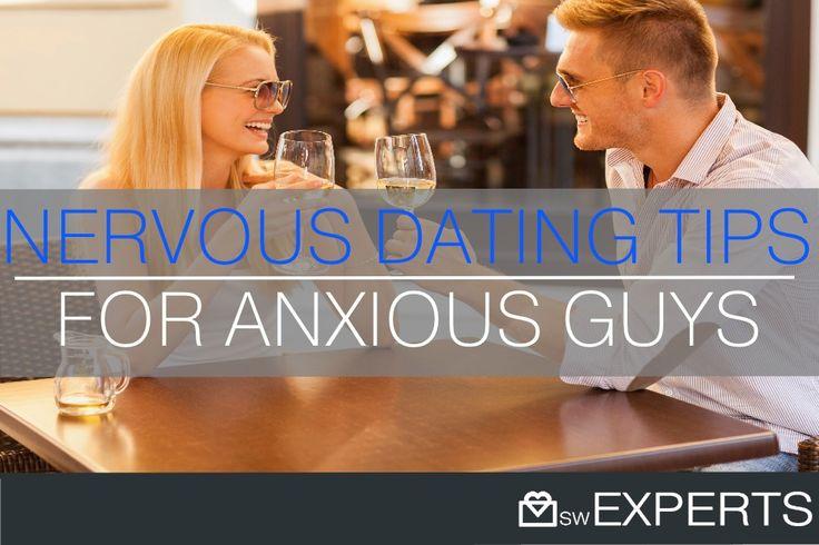 Dating anxiety men