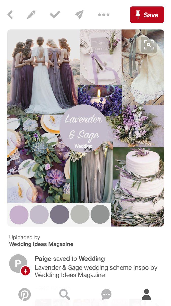 81 Best Summer Wedding Images On Pinterest Color Schemes