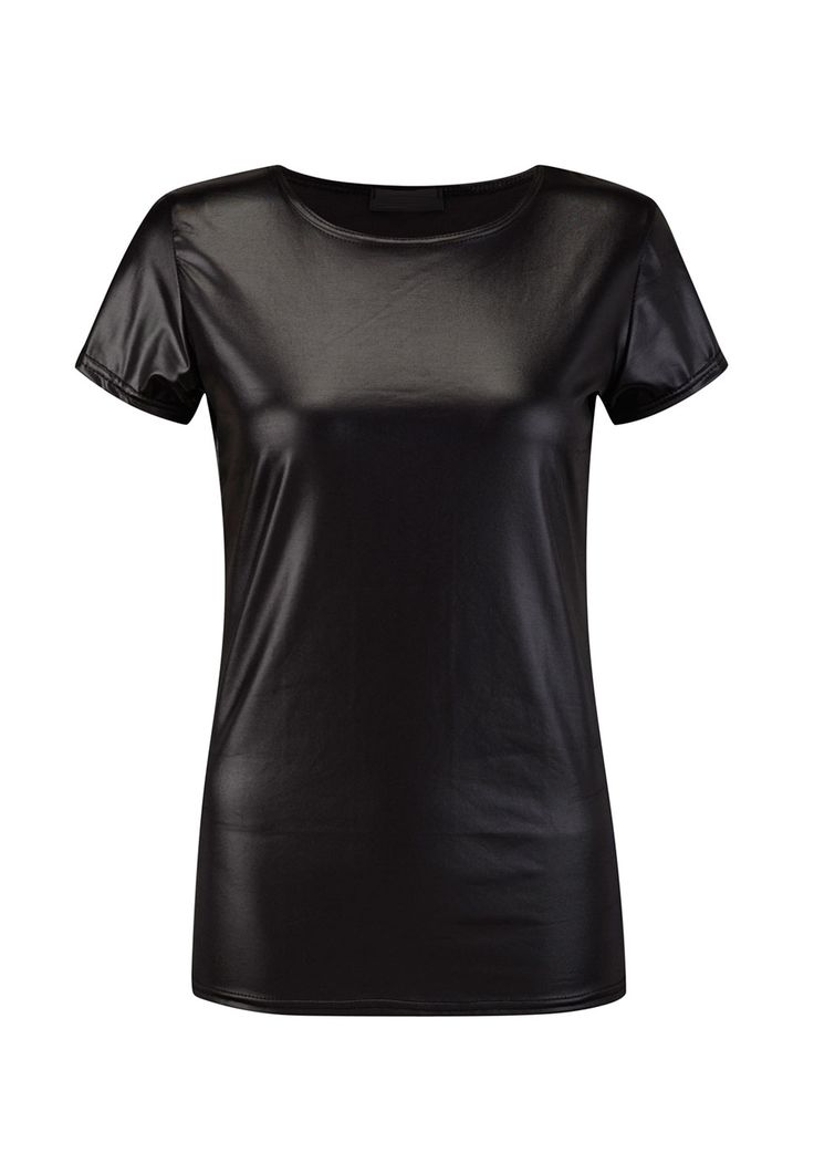 Today's offer: Wet Look Tee NOW has 20% OFF!   http://www.prodigyred.com/p3767/farisha-wet-look-tee/product_info.html