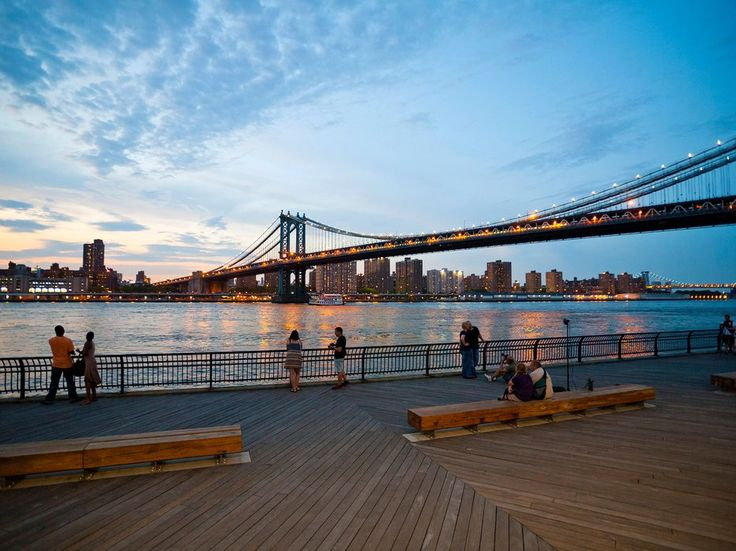 Beyond the Brooklyn Bridge: What to Do in Dumbo, Brooklyn - Condé Nast Traveler