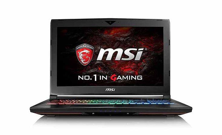 3 Best MSI Gaming Laptop Black Friday Deals 2017