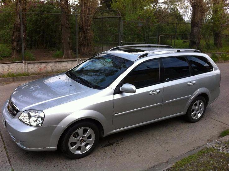 2013 Chevrolet Optra 1.6 Limited - Año 2013 - 65000 km - en MercadoLibre
