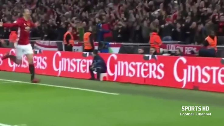 Manchester United 3 x 2 Southampton - Gols & Melhores Momentos - EFL Cup...