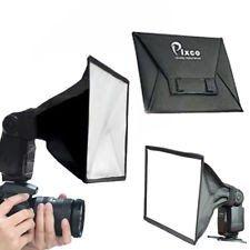 Reflex Camera Softbox Flash Light Soft Diffuser Lumiquest Accessories Tool