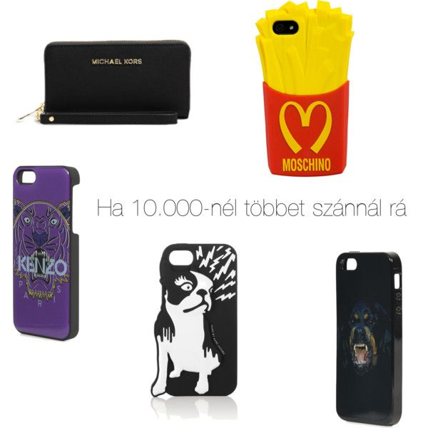"""""""iphone case"""" by marta-bognar on Polyvore"""