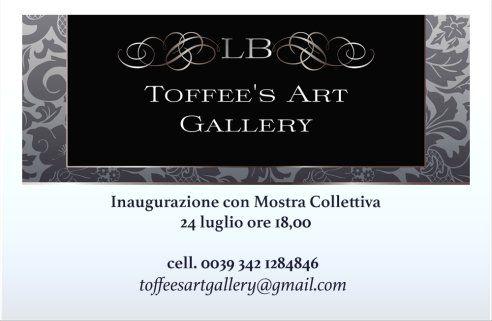 Toffee's Art Gallery: