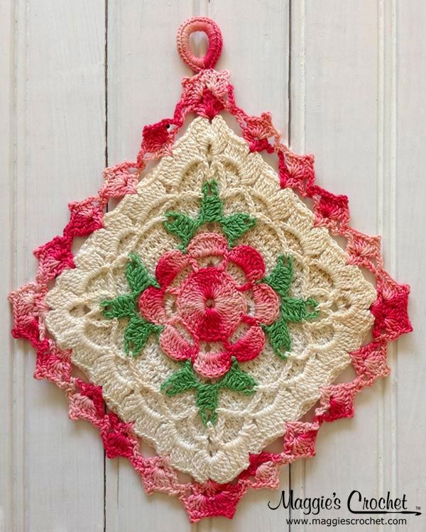25+ best ideas about Vintage Potholders on Pinterest ...