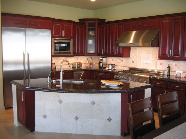 Different Kinds Of Kitchen Cabinets