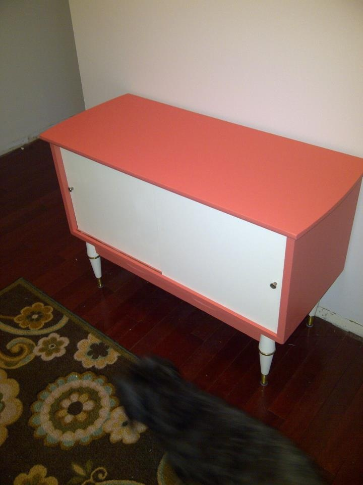 record cabinet stand record cabinets shelf makeover makeover ideas ...