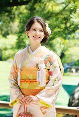 花嫁衣装   ウエディング   東京の結婚式場なら明治神宮の「明治記念館」