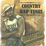 Country Rap Tunes [CD] [PA], 23644724