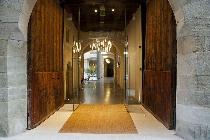 Mercer Hotel Barcelona Barcelona / Spain / 2012