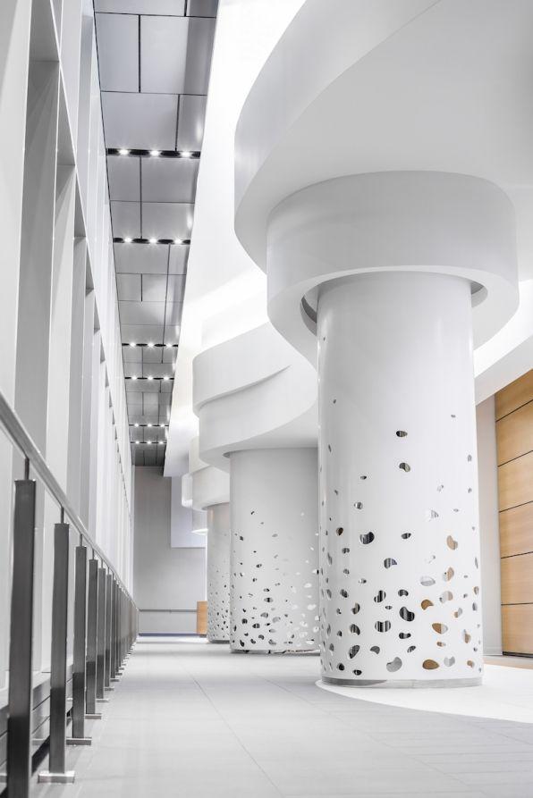 187 best Interior design: COLUMN images on Pinterest