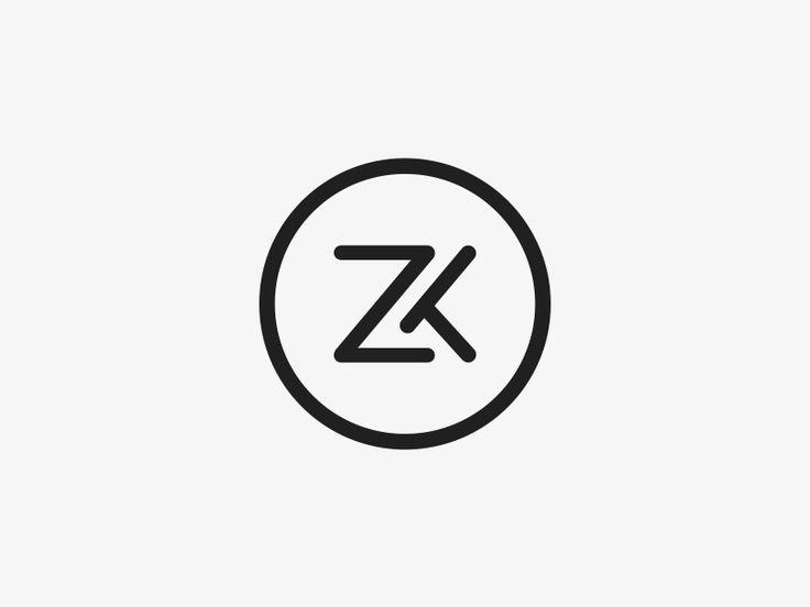 Z K - Personal Mark