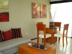 Decoraci n minimalista y contempor nea decoraci n for Decoracion casa minimalista