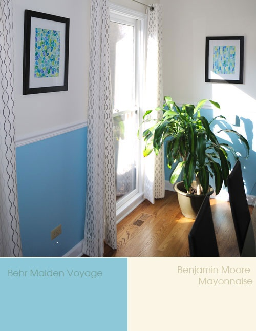 Dining Room Makeovers Pinterest